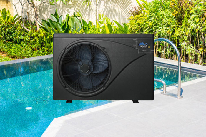 Bombas-de-Calor-para-piscinas-Splash-Inverter